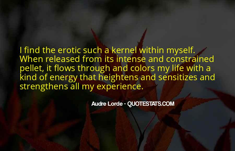 Life Flows Quotes #47287