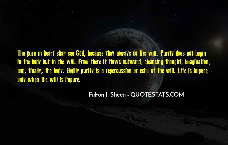 Life Flows Quotes #507355