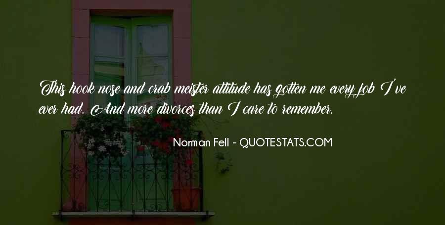 Quotes About Divorces #1302261