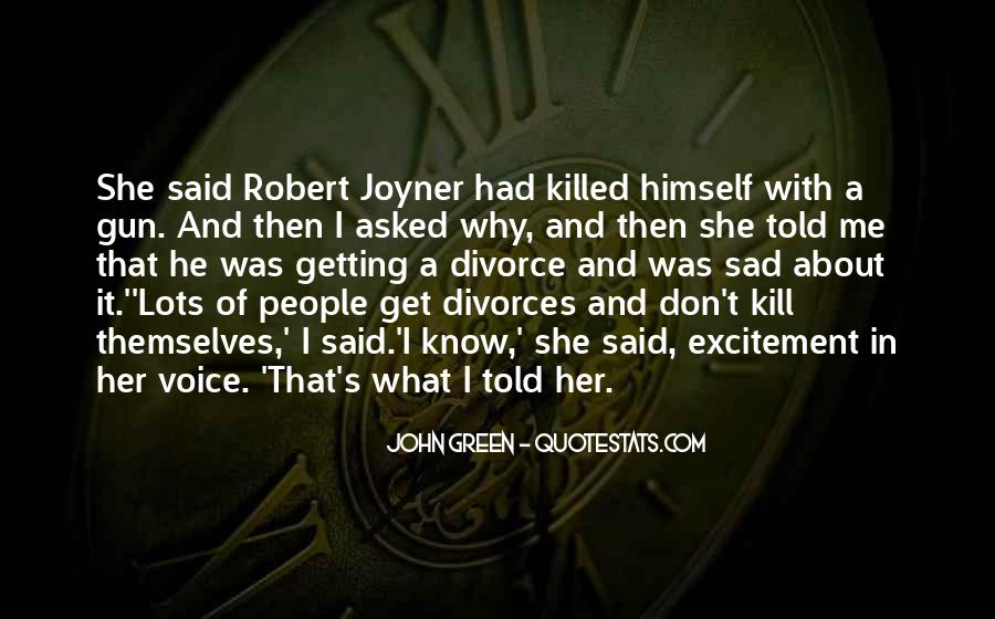 Quotes About Divorces #1478955