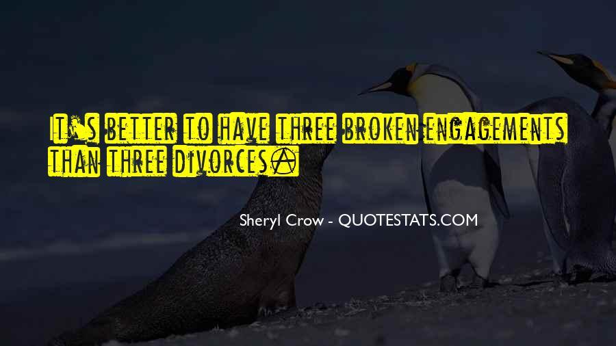 Quotes About Divorces #1592532