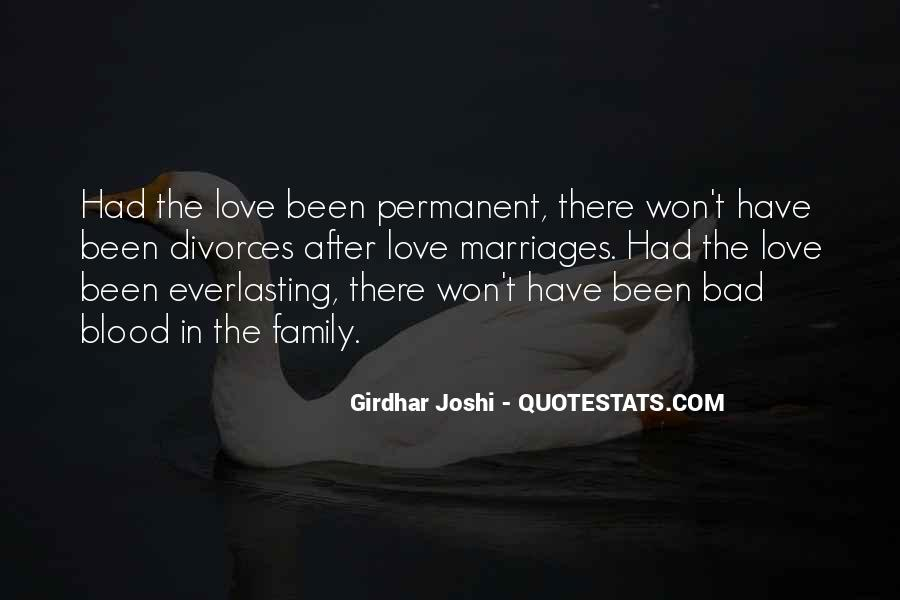 Quotes About Divorces #1594075