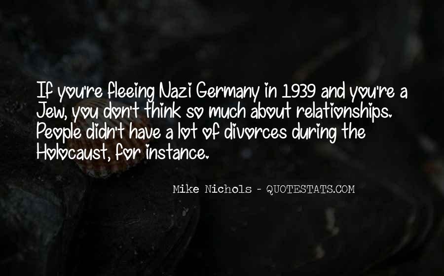 Quotes About Divorces #1631973