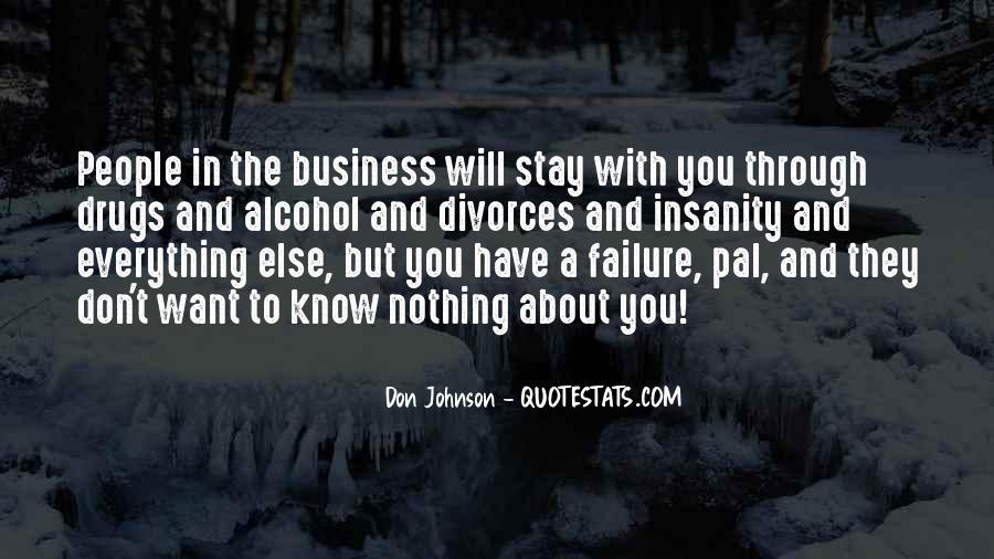 Quotes About Divorces #1772805