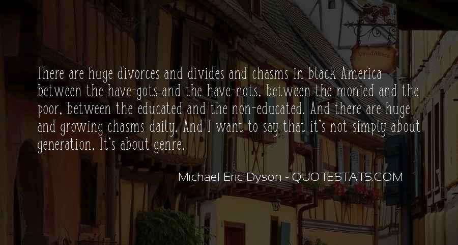Quotes About Divorces #1795531