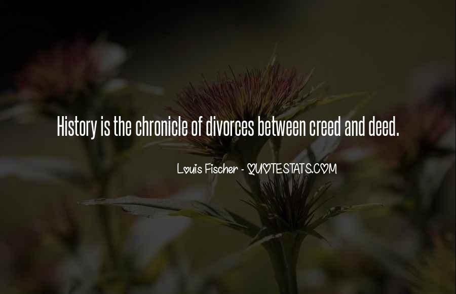 Quotes About Divorces #1877487