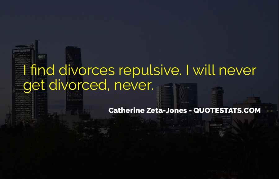 Quotes About Divorces #201904