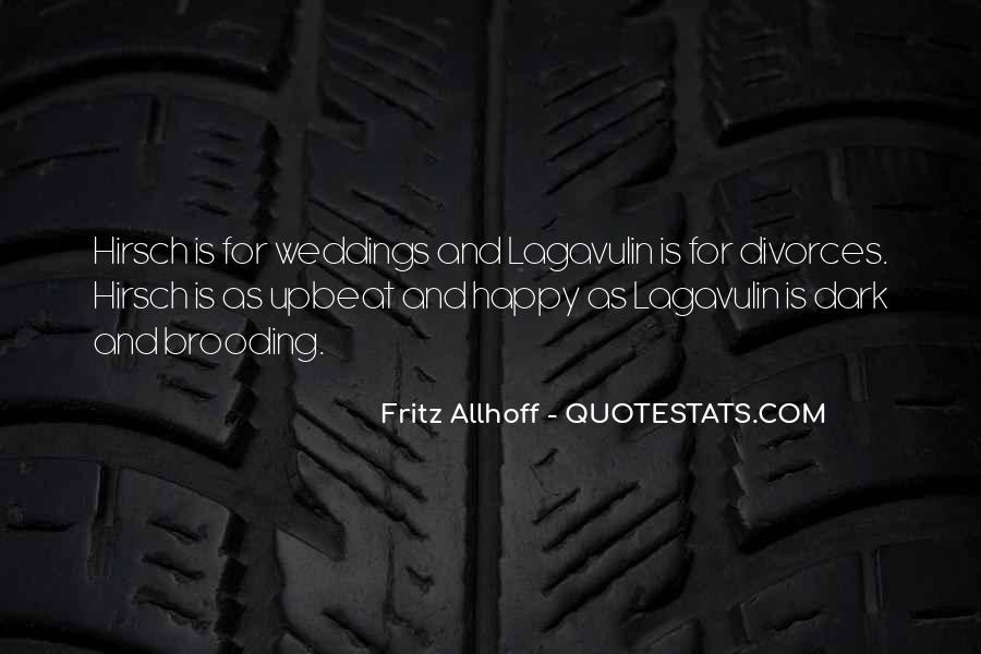 Quotes About Divorces #284631