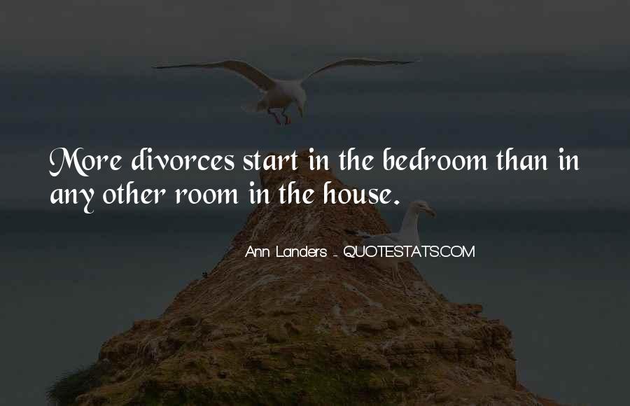 Quotes About Divorces #331359
