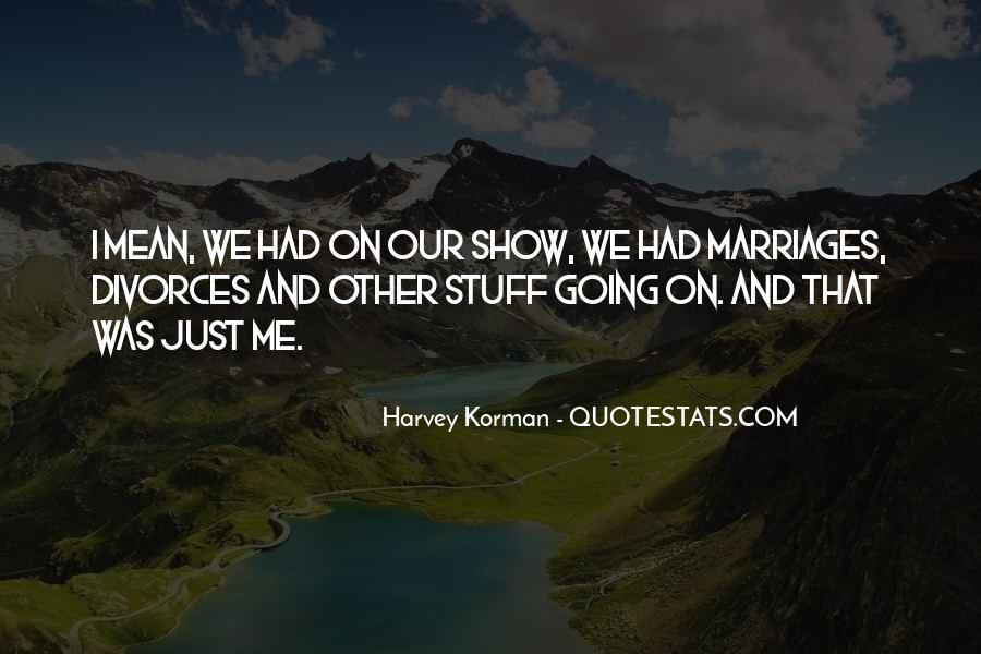 Quotes About Divorces #458469