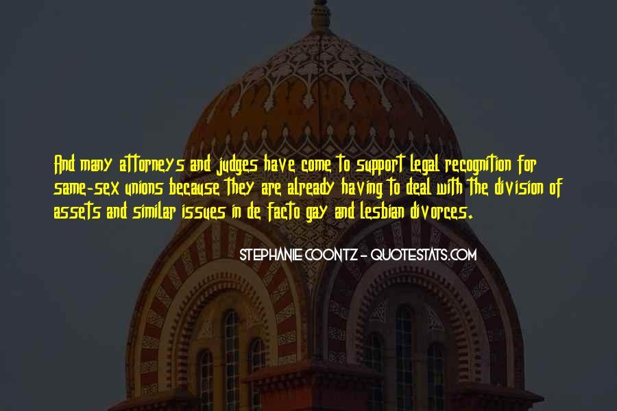 Quotes About Divorces #464704