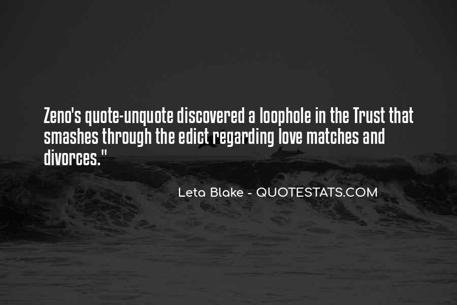 Quotes About Divorces #468067