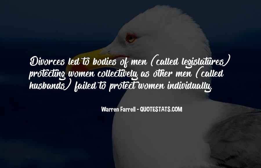 Quotes About Divorces #739215