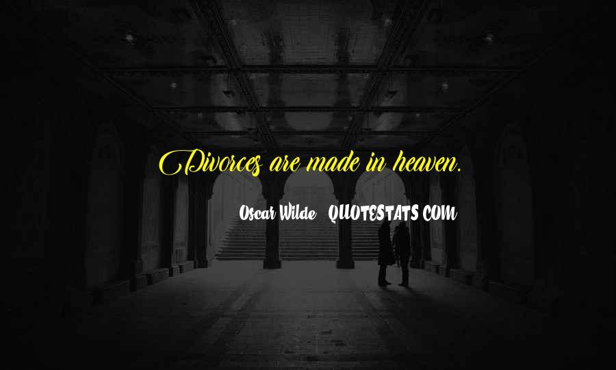 Quotes About Divorces #751650