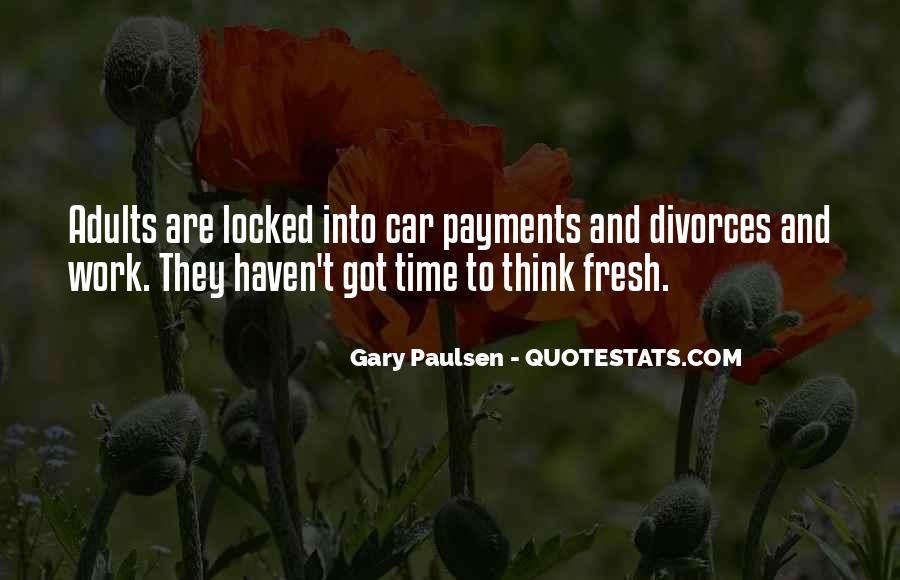 Quotes About Divorces #772997