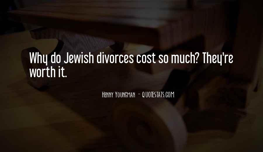 Quotes About Divorces #780507