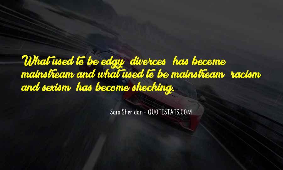 Quotes About Divorces #802704