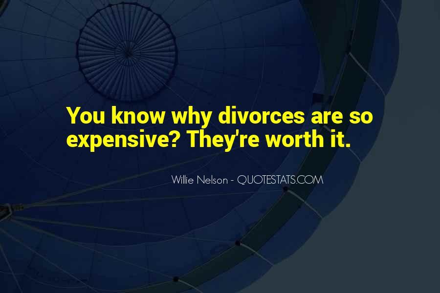 Quotes About Divorces #983330