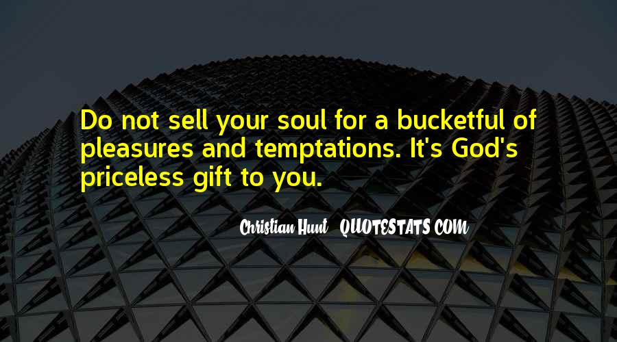 Life Gift God Quotes #1019561