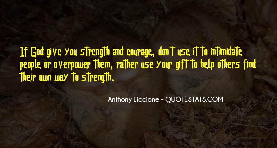 Life Gift God Quotes #724273