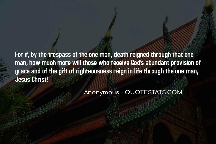 Life Gift God Quotes #847930