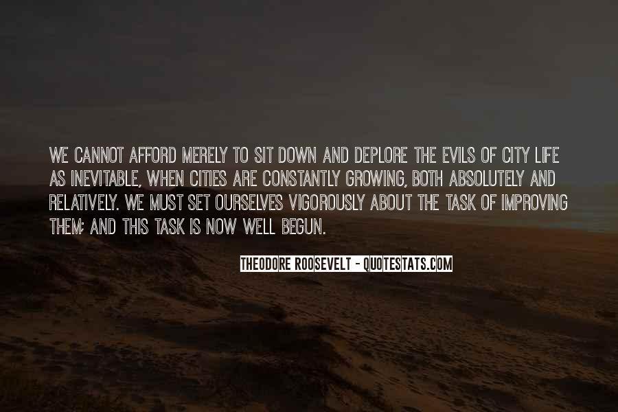 Life Has Begun Quotes #107117