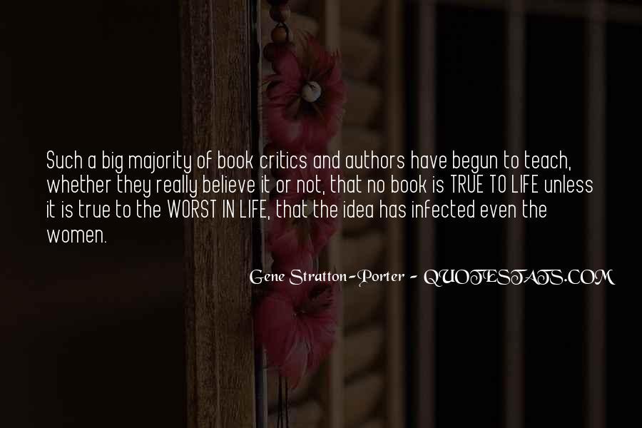 Life Has Begun Quotes #215663