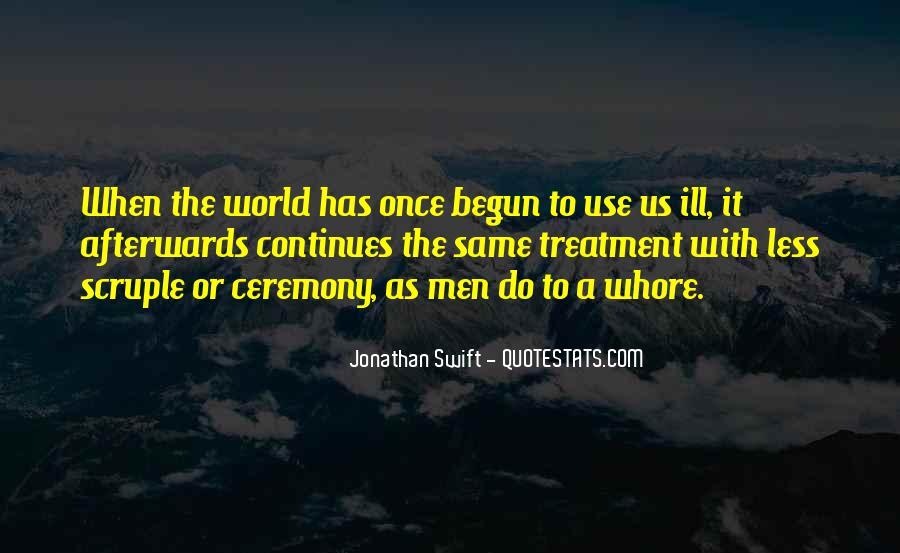 Life Has Begun Quotes #261254