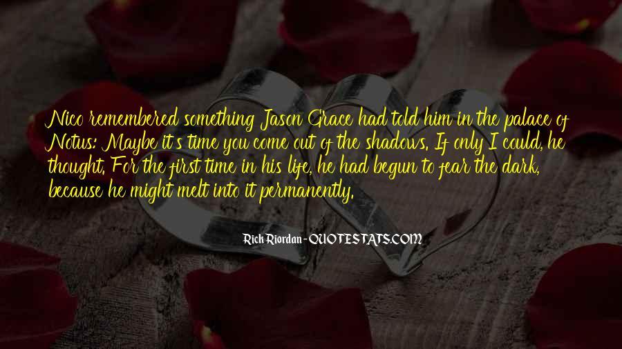 Life Has Begun Quotes #611140