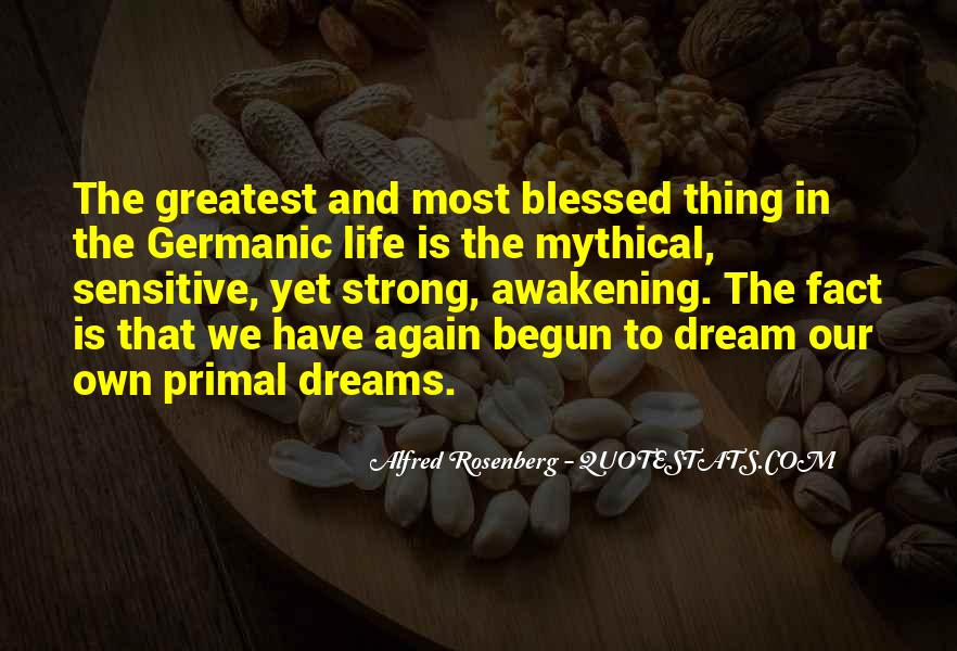 Life Has Begun Quotes #821266
