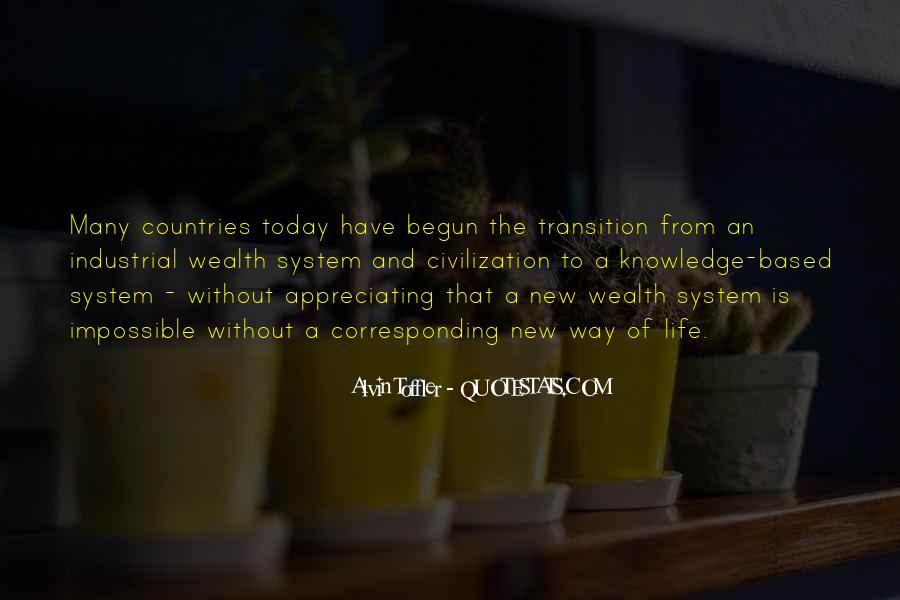 Life Has Begun Quotes #946374