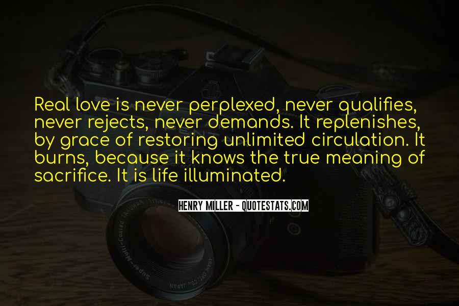 Life Illuminated Quotes #620980