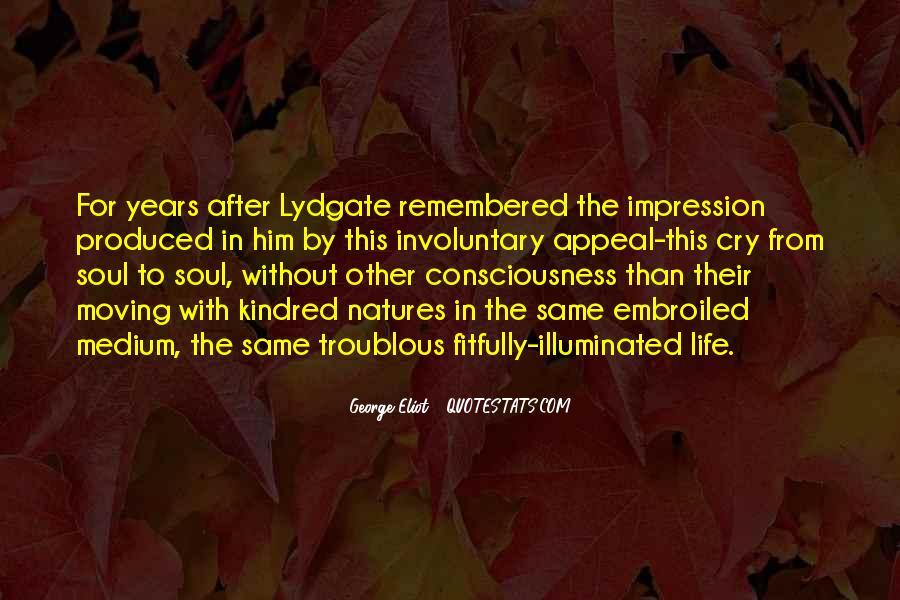 Life Illuminated Quotes #914648