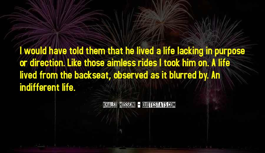 Life Is Blurred Quotes #1110872
