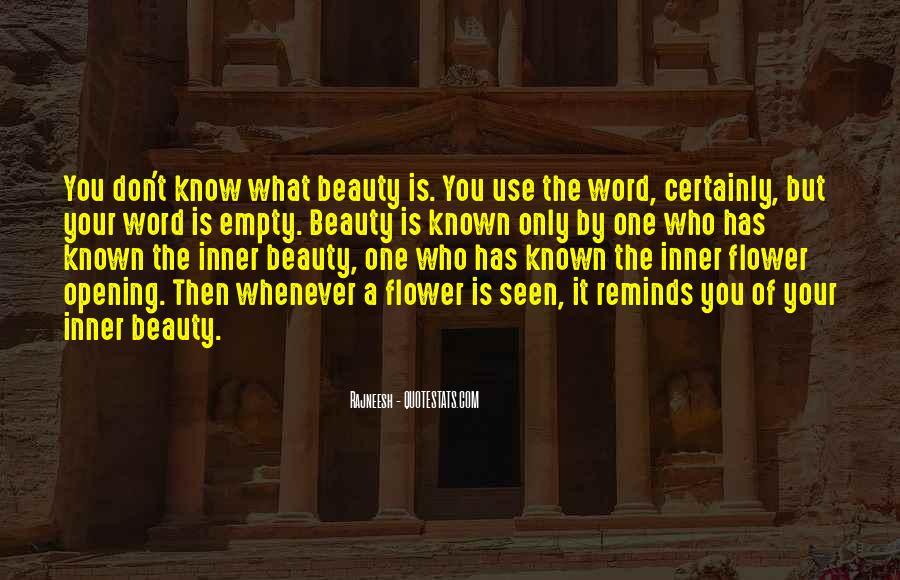 Life Is Empty Quotes #109186