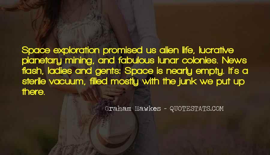 Life Is Empty Quotes #306350