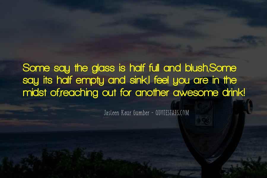 Life Is Empty Quotes #364186