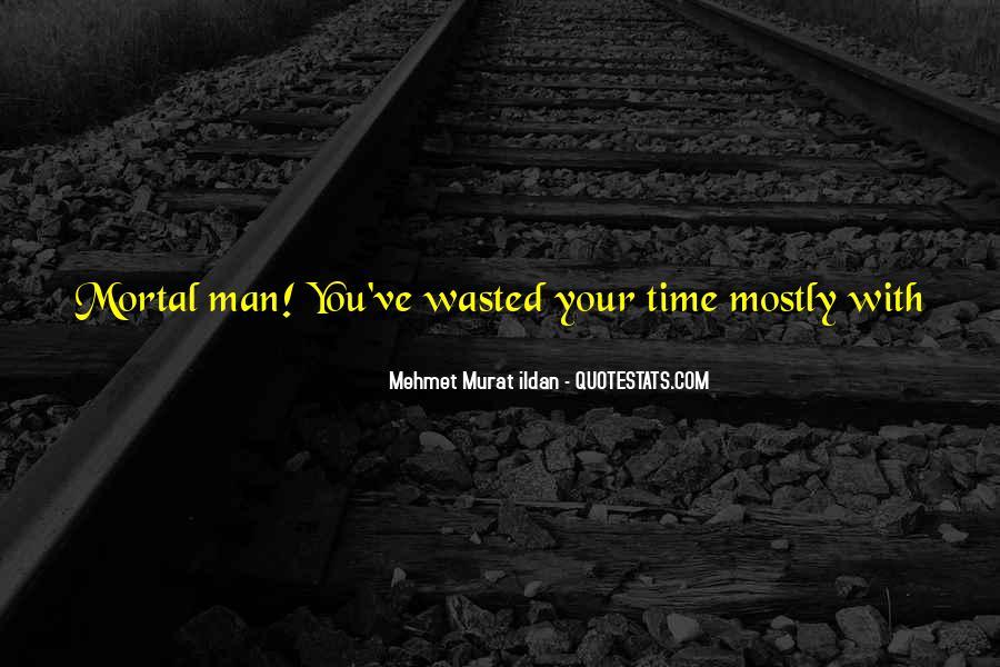 Life Is Empty Quotes #489416