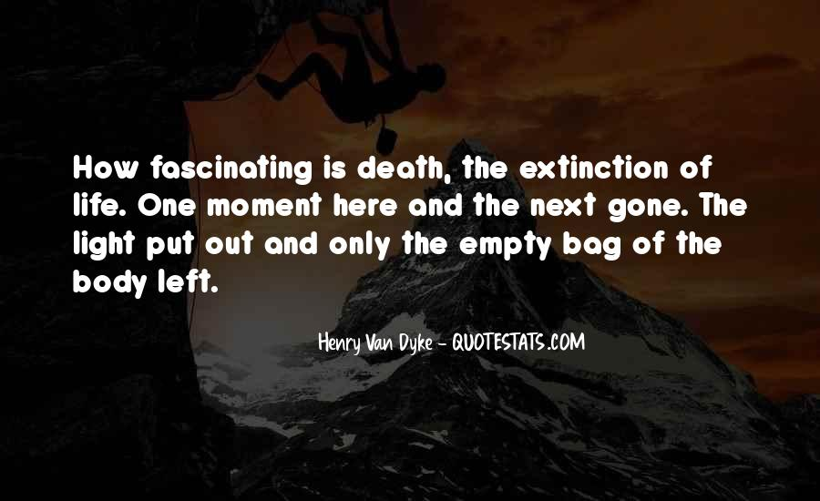Life Is Empty Quotes #675181