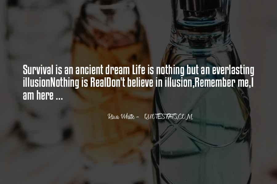 Life Is Empty Quotes #784935