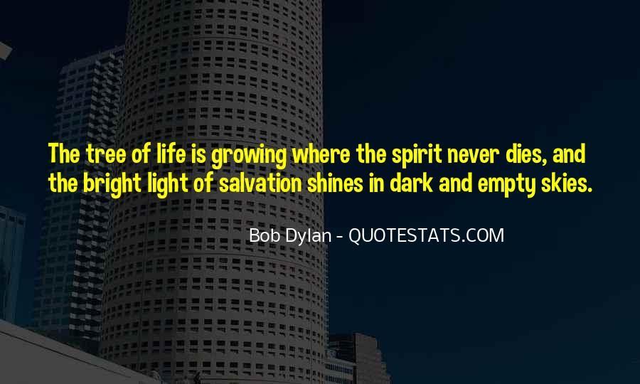Life Is Empty Quotes #802366