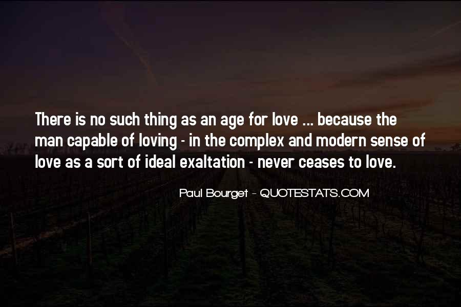 Life Is For Loving Quotes #1662988