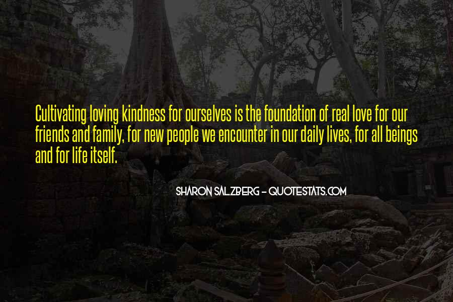 Life Is For Loving Quotes #1727613