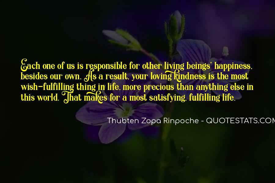 Life Is For Loving Quotes #428729
