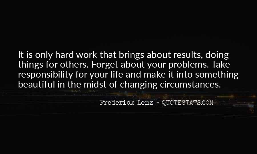 Life Is Hard But Beautiful Quotes #818442