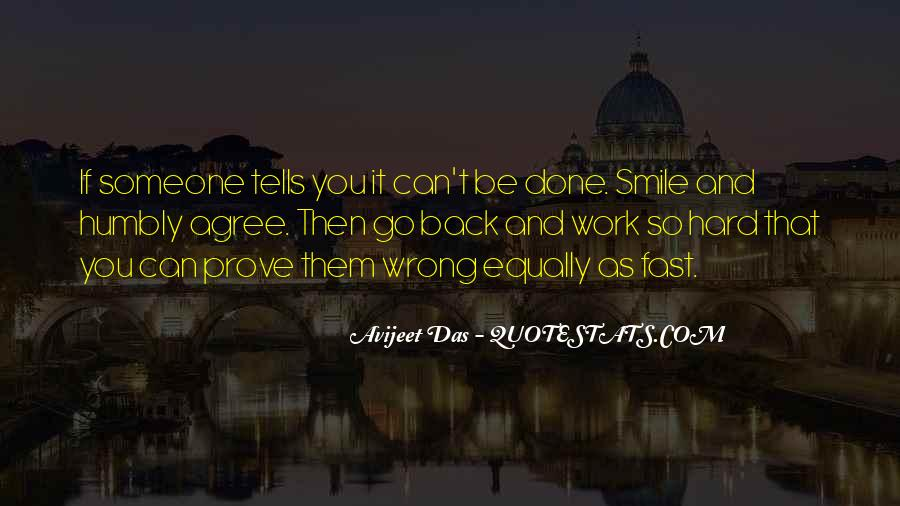 Life Is Hard But Smile Quotes #1185293