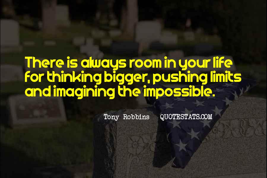 Life Is Impossible Without You Quotes #133603