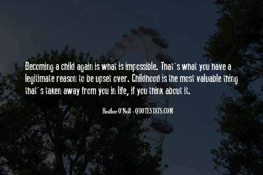 Life Is Impossible Without You Quotes #32316