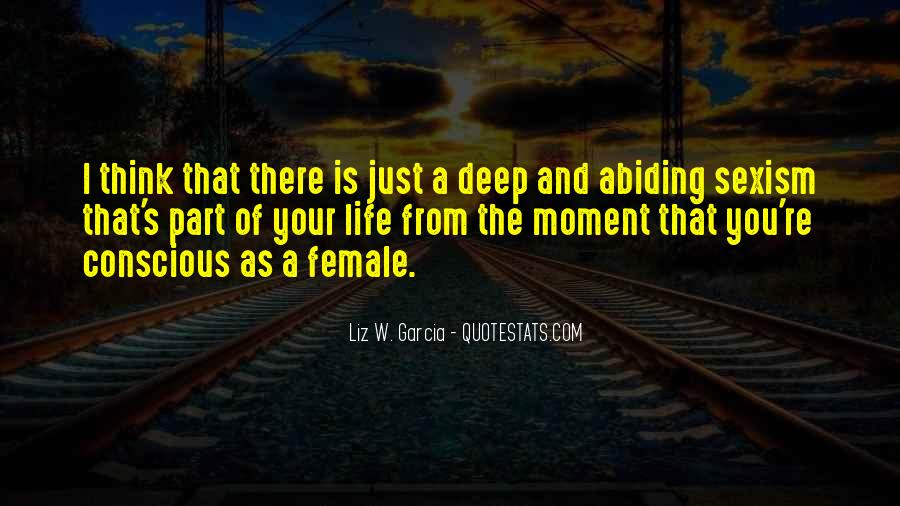 Life Is Just A Moment Quotes #1119059