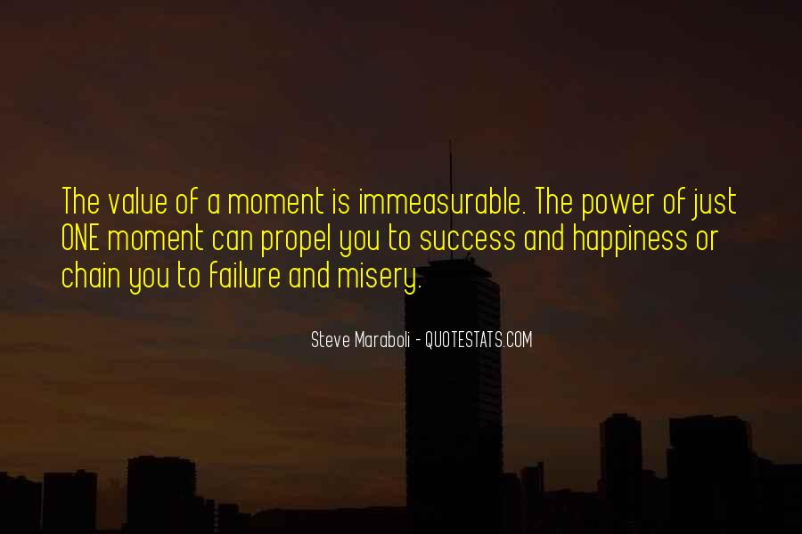 Life Is Just A Moment Quotes #130847